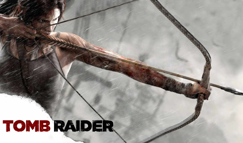 tomb, raider, crystal, dynamics, крофт, enix, square, лара, croft, разработчик,