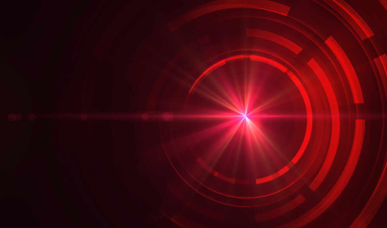 свет, circle, графика, космос, сверкание