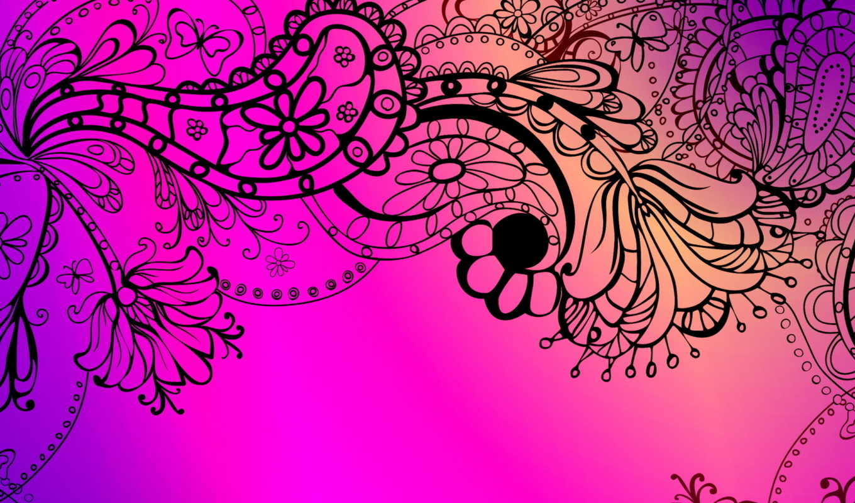 вуаль, нарисованная, узор, картинка, картинку, правой, разрешением, кнопкой, скачивания, ней, мыши, as, save, picture, выберите, от, черным, розовому,