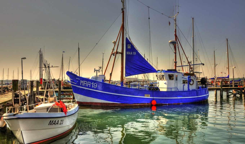 корабли, германия, blue,