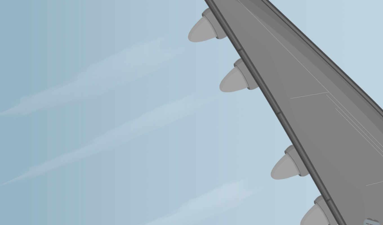 вектор, крыло, турбины, lanvary,