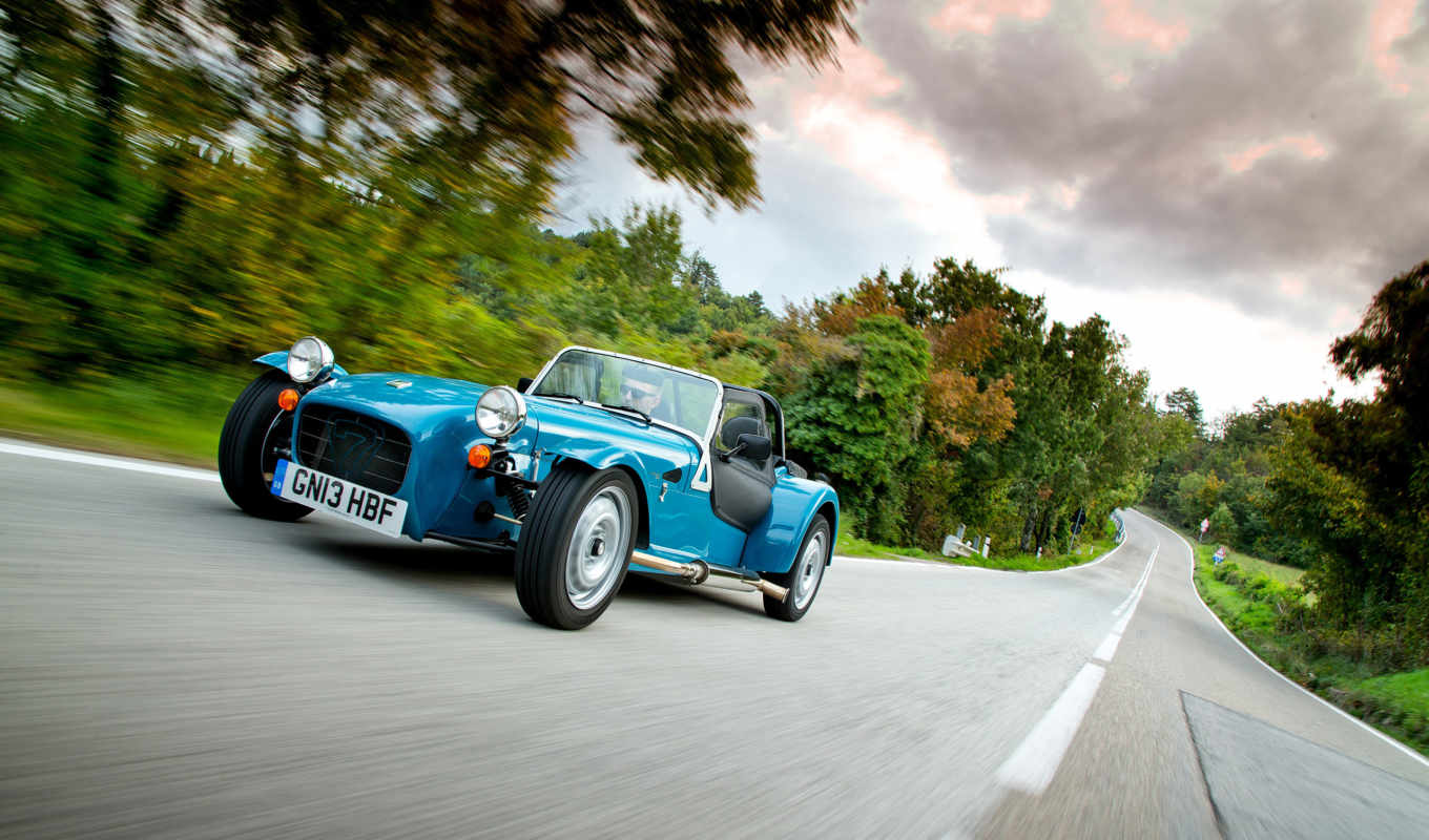 caterham, seven, car, that, eu,