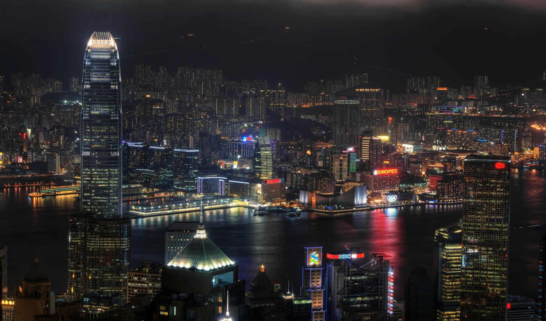 ночь, cities, город, bwalles, photography,