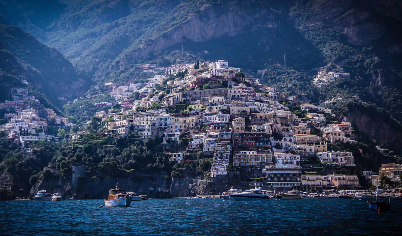 позитано, italian, italy, size, море, miriadna, скалы, горы, locality, are, name,