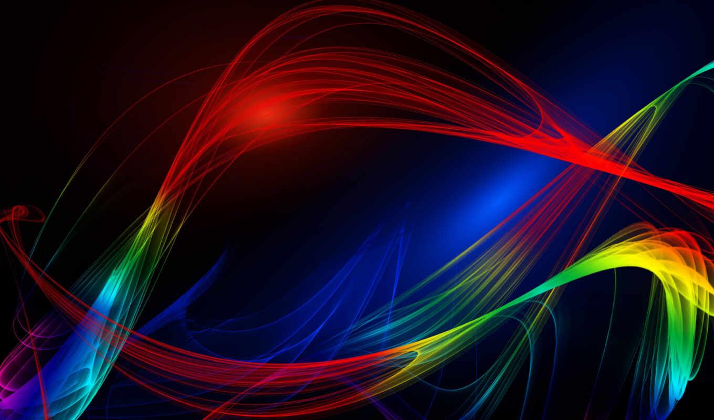 fractal, abstrait, design, libre, art, свет, disney, droit, live, medium