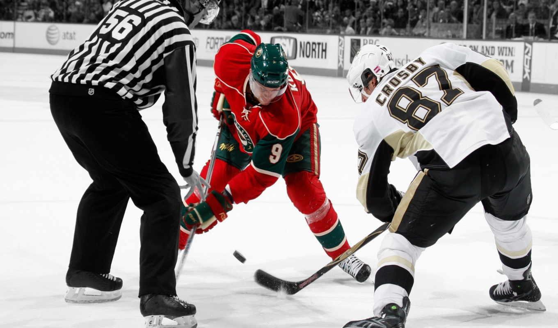 хоккей, шайба, арбитр, каток, льду, хоккеисты, hockey, wallpaper, картинку, you, разрешении, face, кнопкой, pack, we, картинка, do, wallpapers, правой,