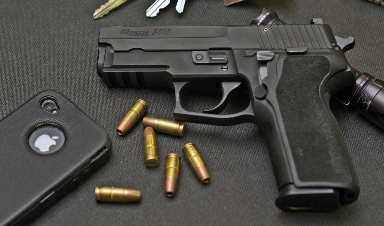 sig, sauer, пистолет, pistol,