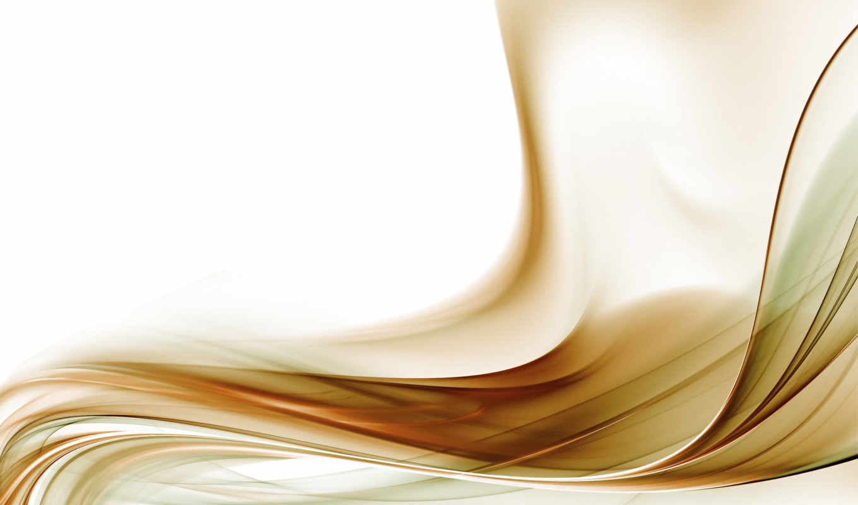 white, браун, ветер, абстракция, абстракции,