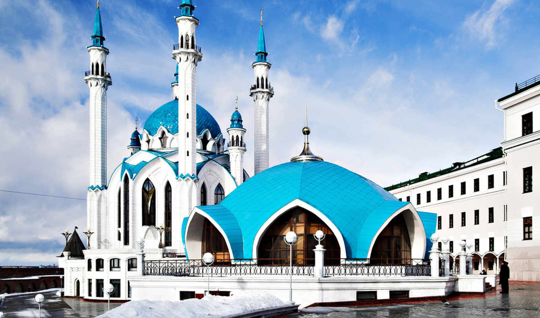 шариф, mosque, кул, мечети, казани,