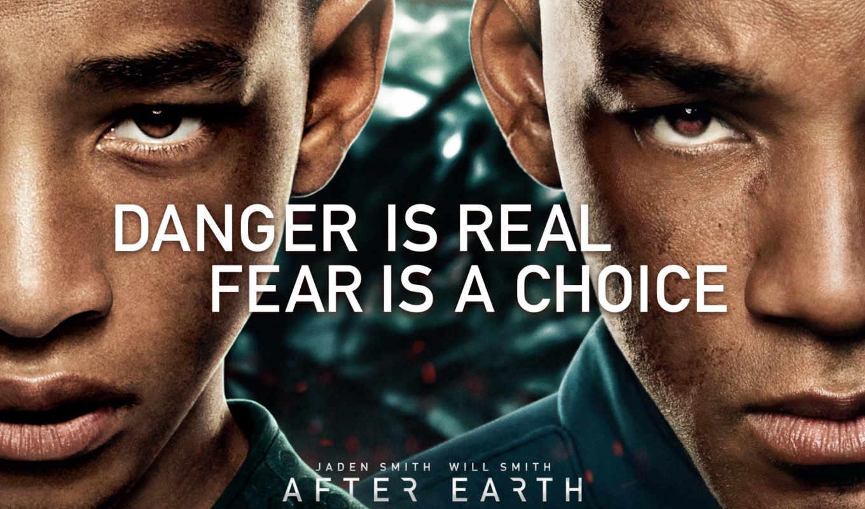 смит, earth, после, will, jaden, movie,
