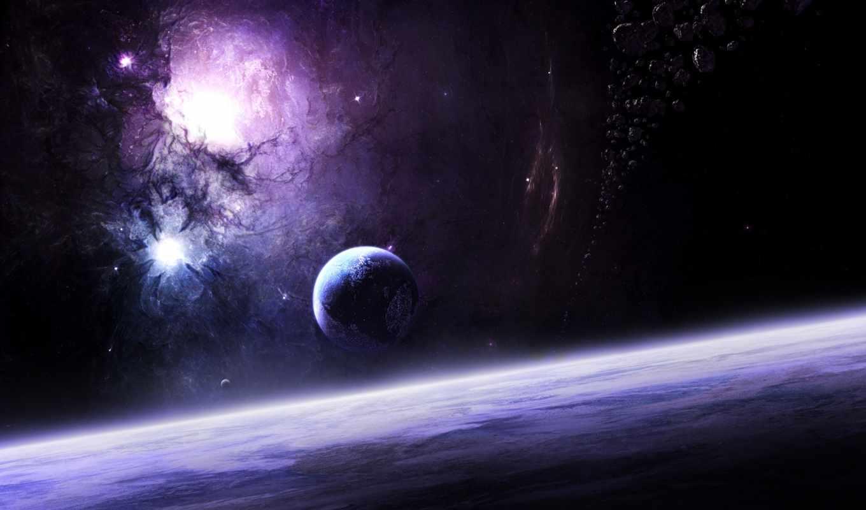 космос, планета, красивые, desktop, чем, asteroids, ближе, кажется, download, planets, outer, iphone, астероиды, монитора, photos,