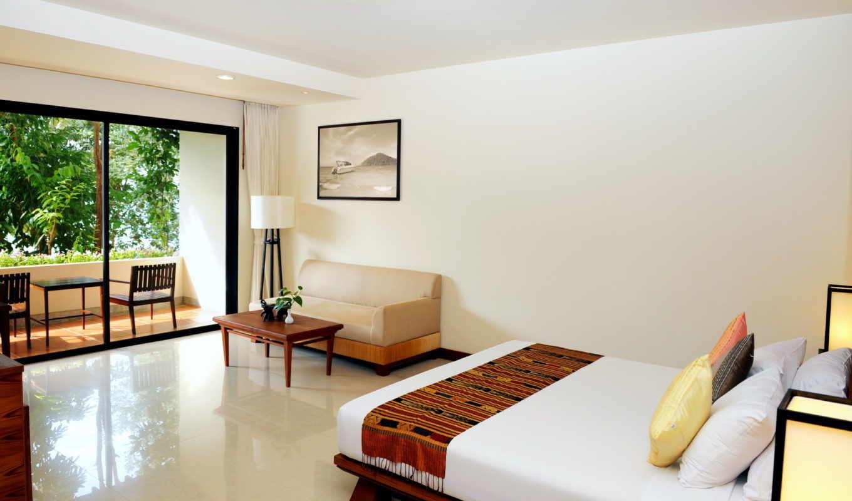 интерьер, комната, квартира, дизайн, кровать, hotel, стиль, спальни,