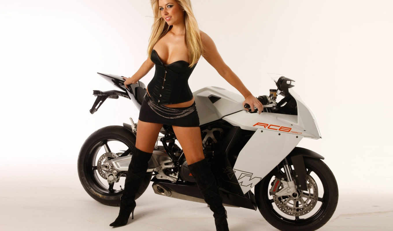 мото, мотоцикл, devushki, best, красивые, девушка, lady, blonde, riders,