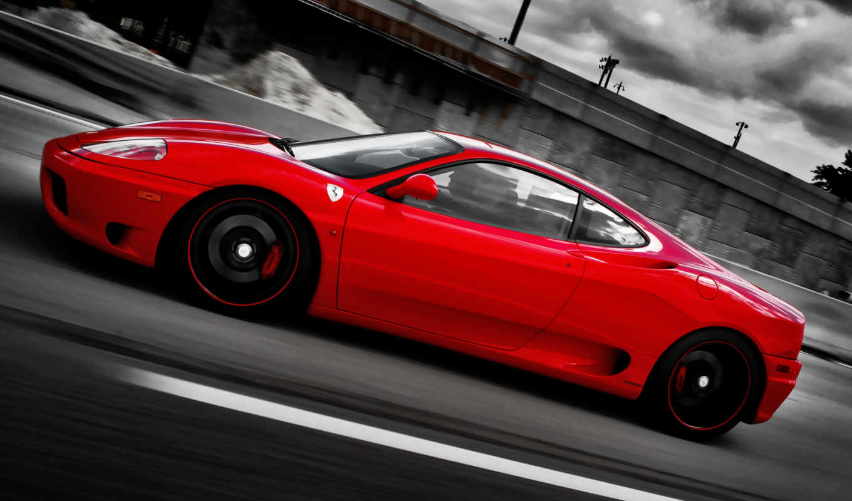 forged, ferrari, wheels, cf, black,