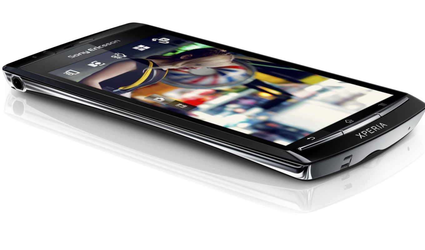 smartphone, arc, xperia, самый, android, stylish, ericsson, sony,