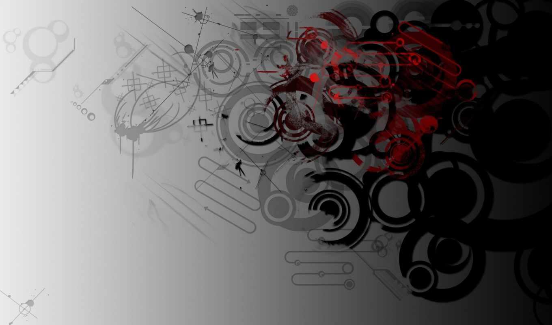 абстрактные, splash, everything,