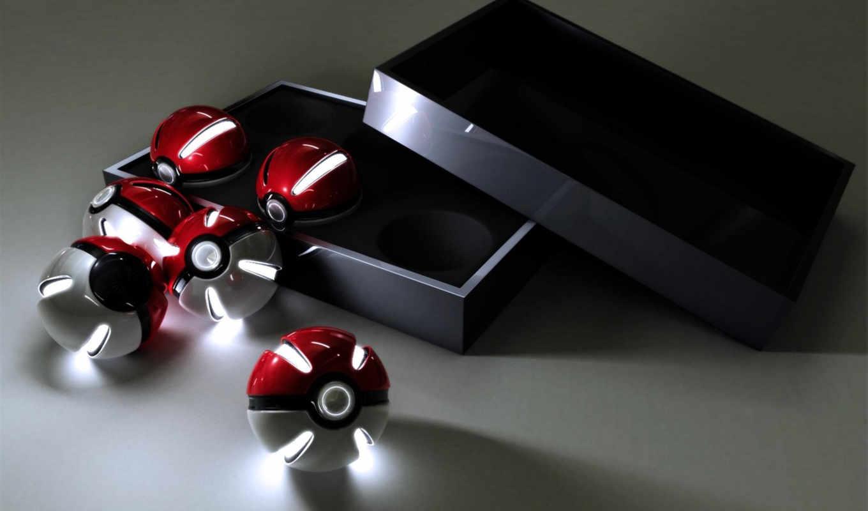 pokemon, pokeballs, коробка, poke, sandbox, шарики, bälle,