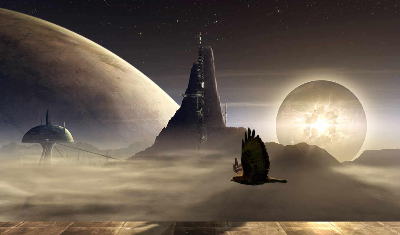планеты, космос, гладь, рейтинг, installation,