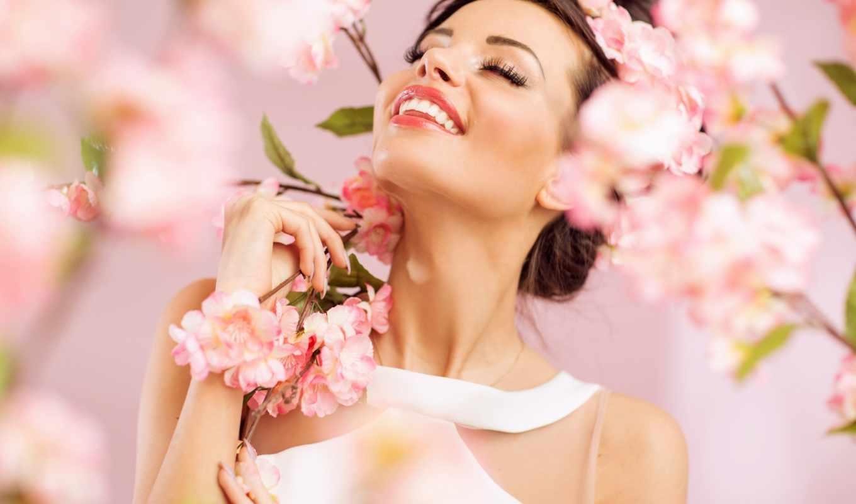 женщина, cvety, свет, которые, вещей, even, avoid, devushki, лицо, самую, правой,