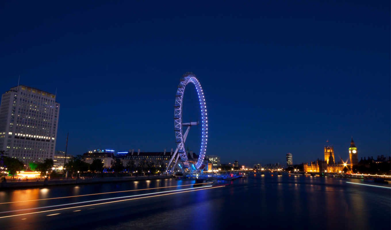 architecture, англия, столица, london, великобритания, вечер, здания,