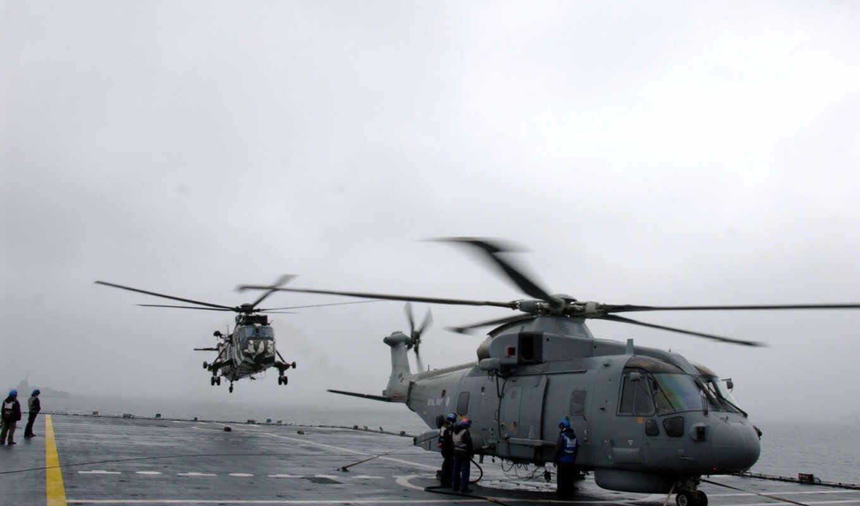вертолет, посадка, военный, авиация, helicopters, vehicles, aircrafts, planes, смотрите,