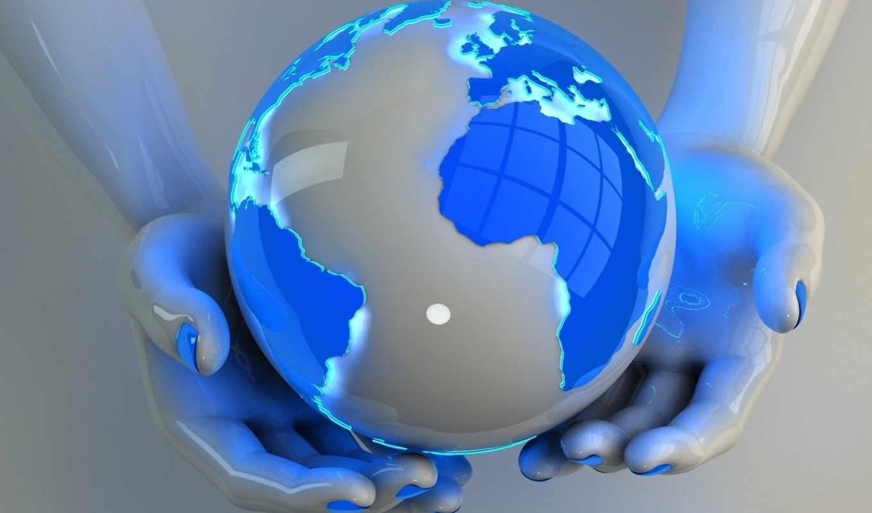 руки, земной, глобус, lights, картинка, hand, руках, подсветка, неон, desktop, mão, sua, terra, qiq, iphone,