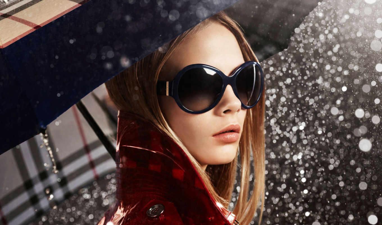 зонтик, devushki, стиль, девушка, разное, очки, шубка,