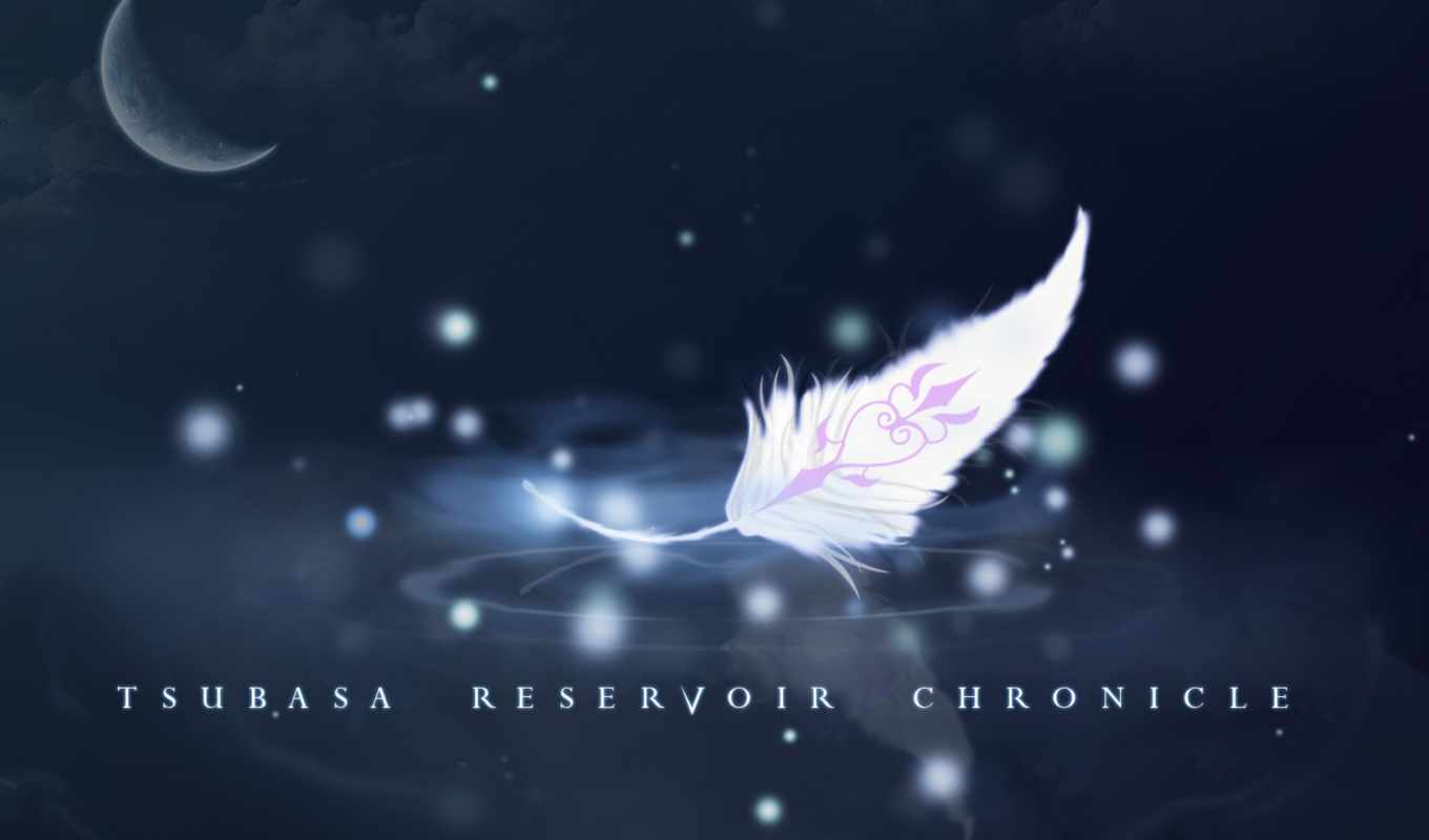 tsubasa, chronicle, reservoir, anime, pinterest, chronicles,