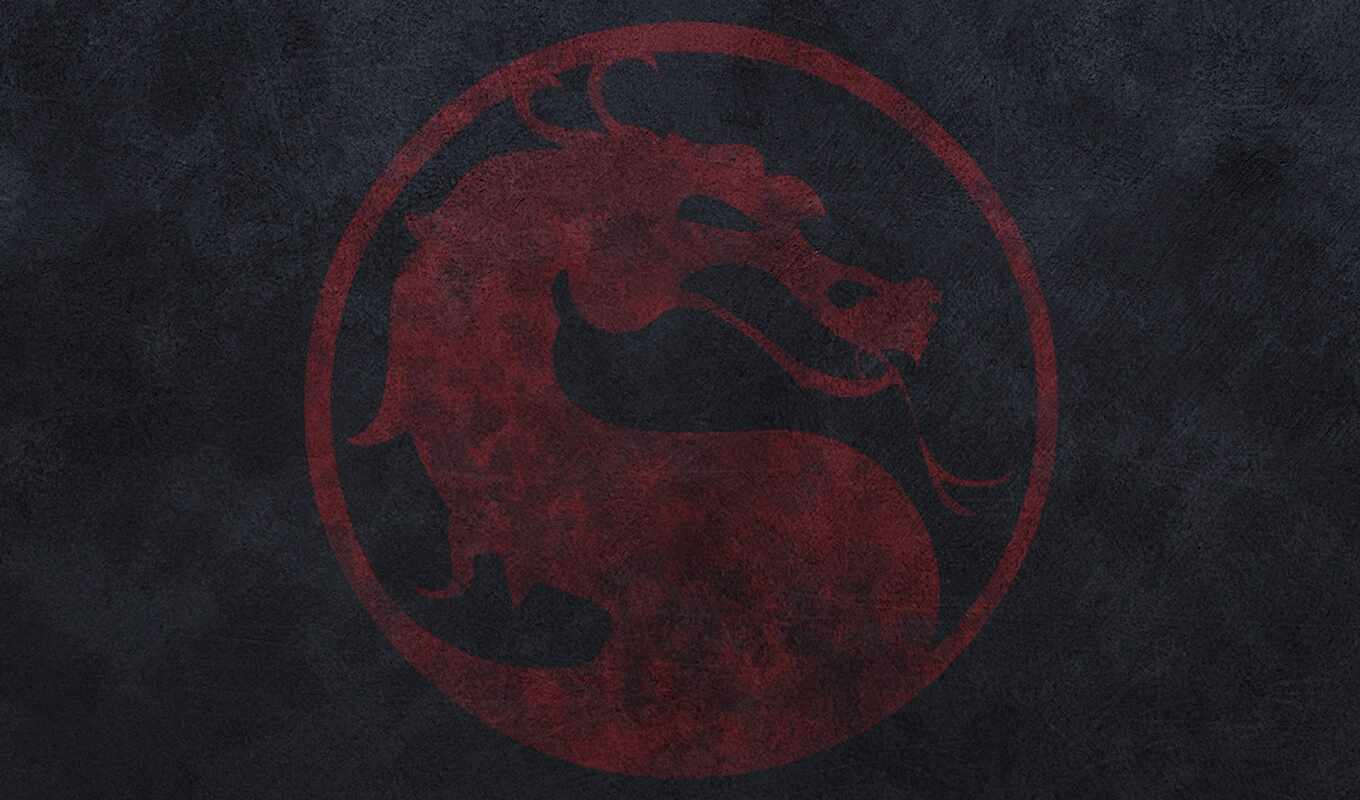 dragon, kombat, mortal,
