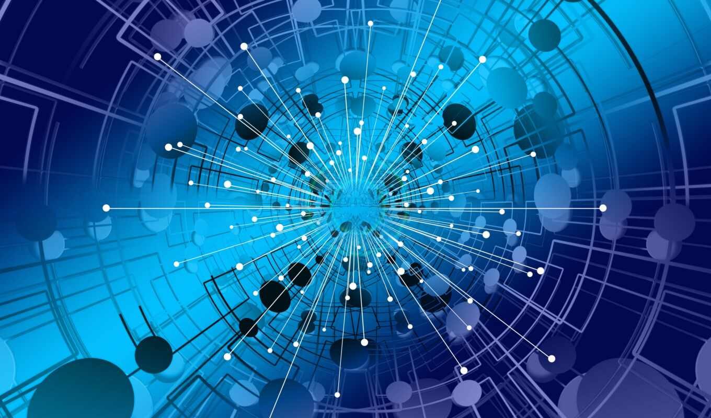 сеть, абстракция, интернет, line, web, modular, abstract, картинка, компьютер