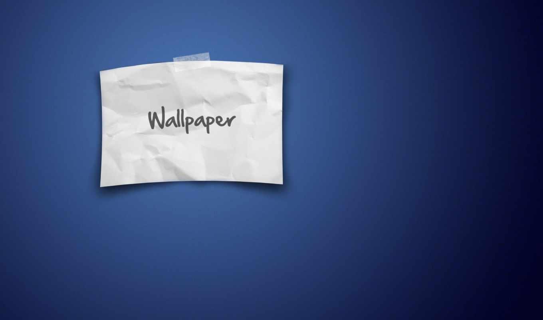 wallpaper, стикер, минимализм, синий, бумаги, лист, скотч, картинка, walls, minimal,