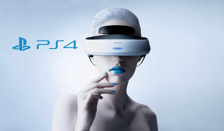 virtual, playstation, realidad, реальность, sony, para, каско,