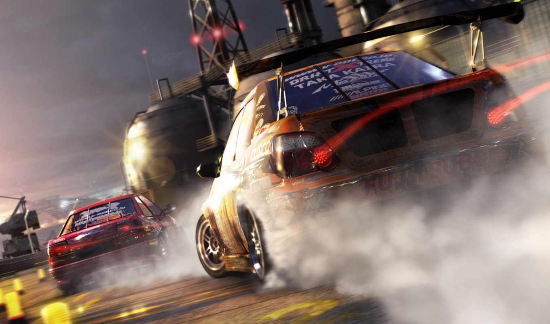 driver, race, сетка, drift, subaru, acer, дым,