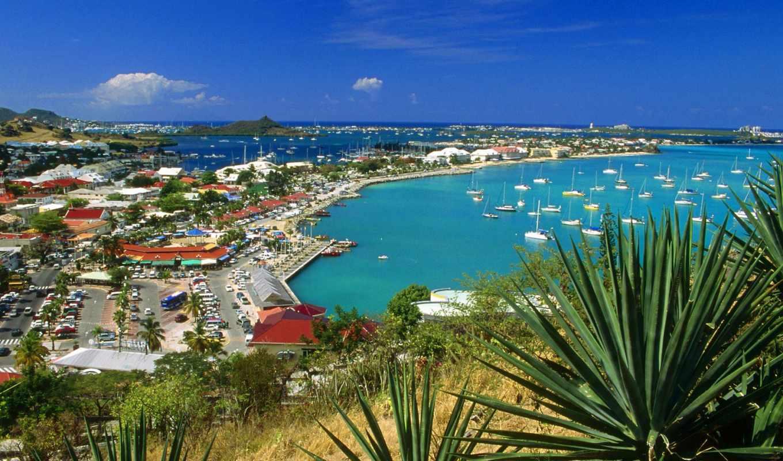 jamaica, кингстон, ямайки, день, гаити, города, столица,
