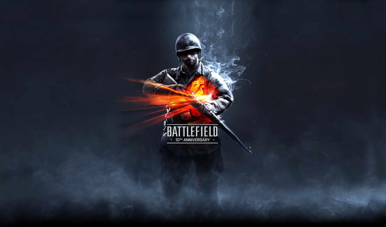 battlefield, desktop, телефон,