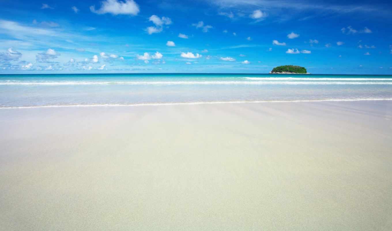 природа, пляж, море, photos, world,