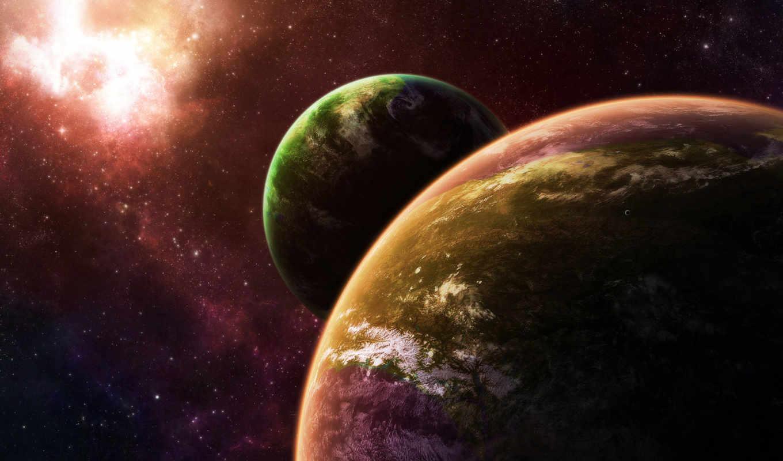 планеты, звезды, вселенная, pozadie, космос, нравится, image, вокруг,
