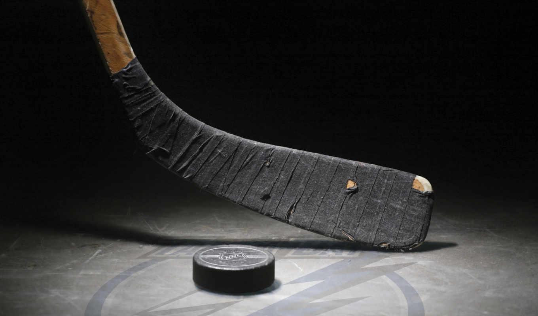 hockey, шайба, клюшка,