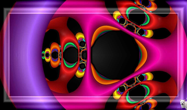 фракталы, fractal, графика,