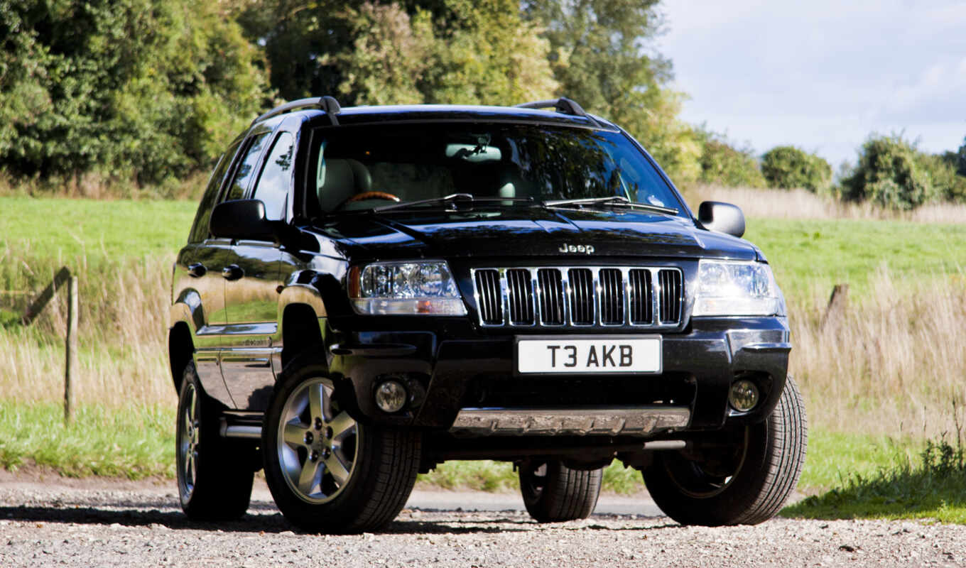 jeep, cherokee, grand, wj,