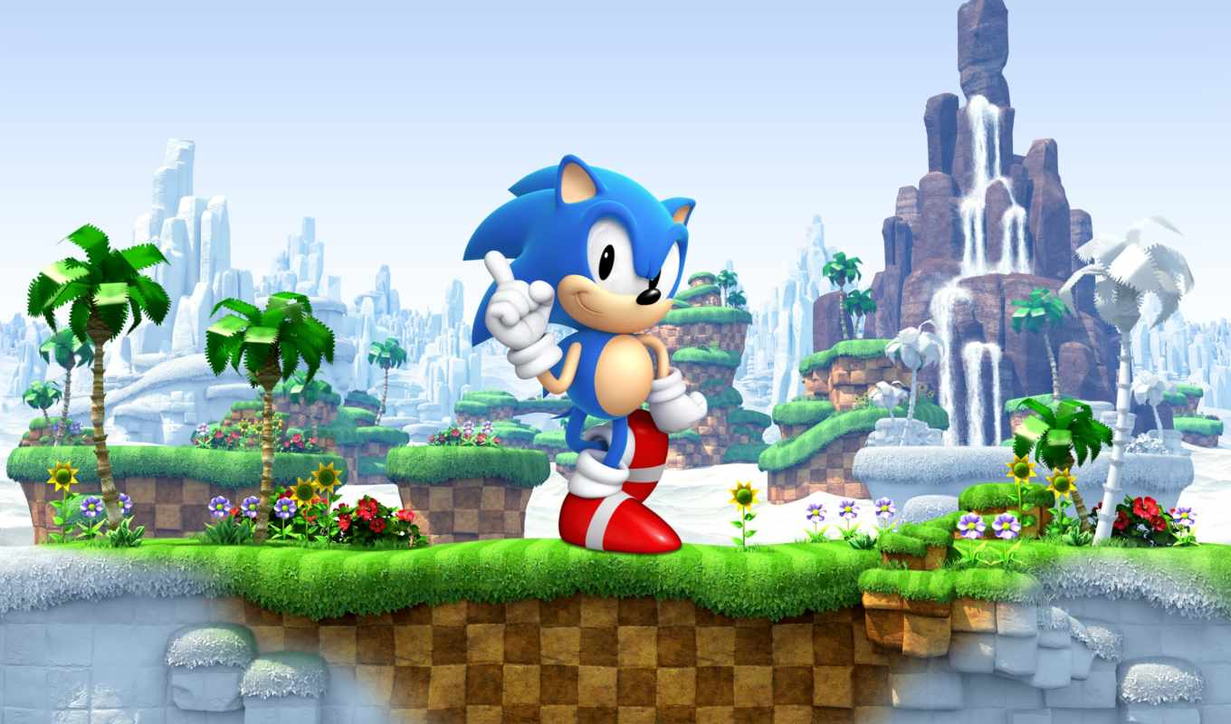sega, sonic, game, игры, widescreen, video, high,