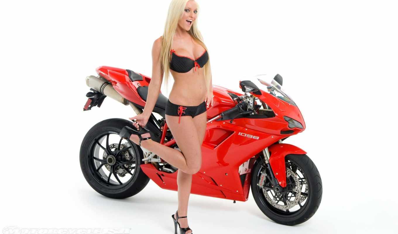 girls, pin, devushki, мотоциклы, share, desktop,