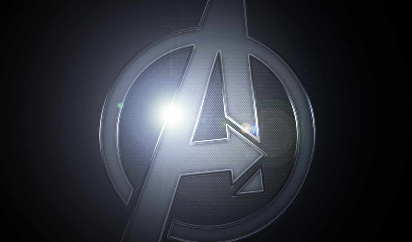 avengers, logo, desktop, free, movie,