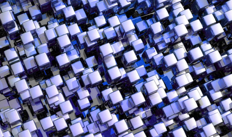 Мозаика, cubes, кубики, текстура, qubu, картинка, wrecks,
