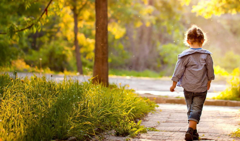 девочка, настроение, улица, картинку, картинка, популярные,