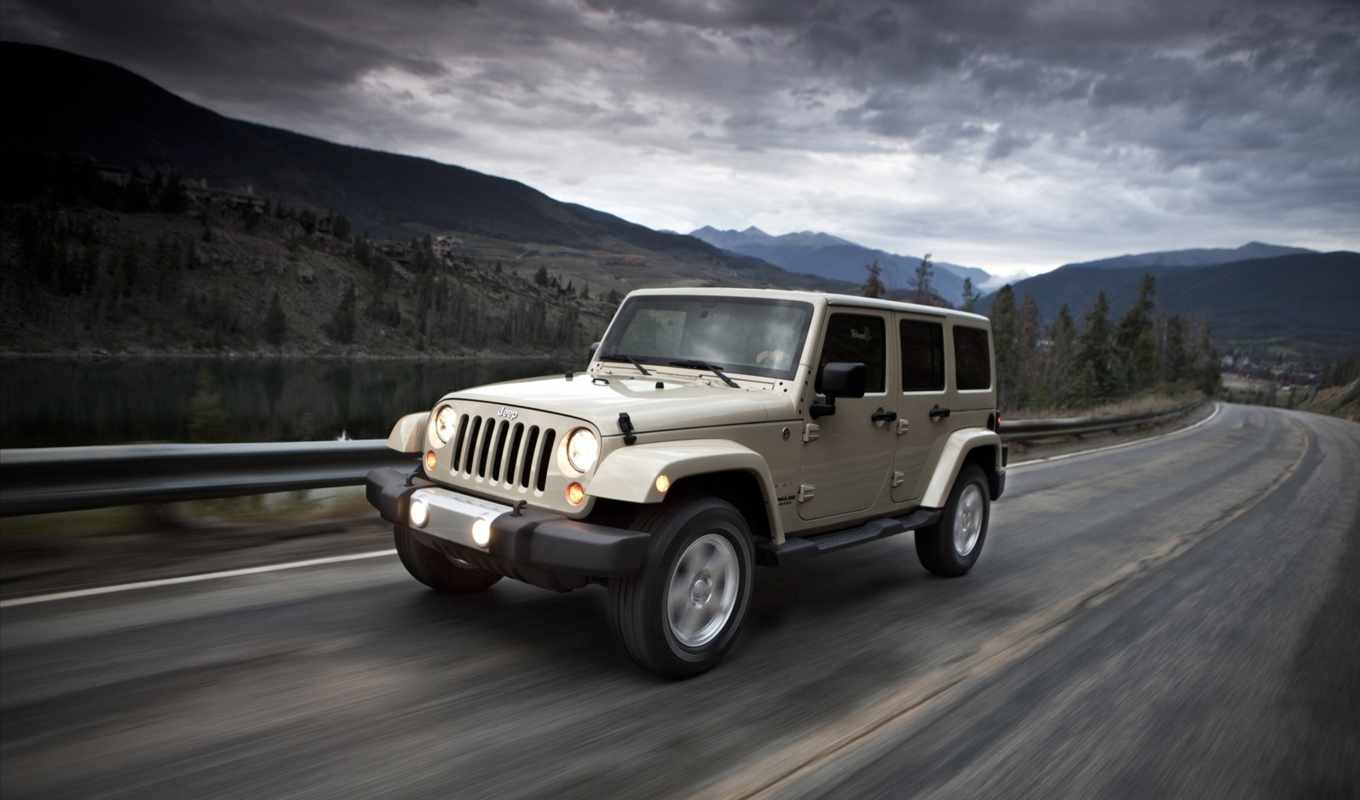 jeep, wrangler, new, unlimited, photos, chrysler,