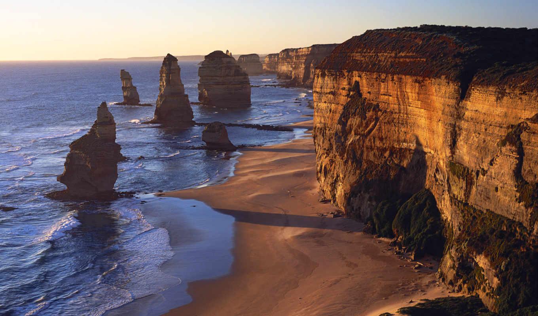 море, австралию, моря, туры,