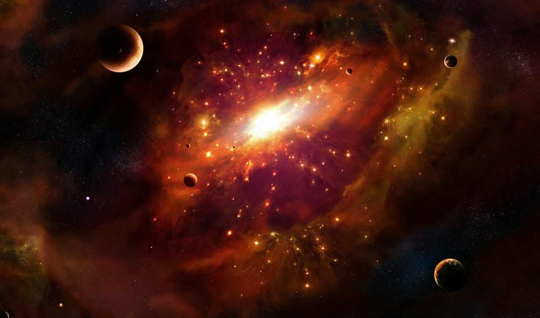 cosmos, планеты, страница, land, космоса, planet, звезды, galaxy, яйцо, system, фотообои,