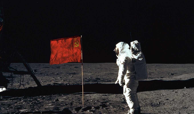 луна, human, harrier, ссср, флаг, космонавт, сша