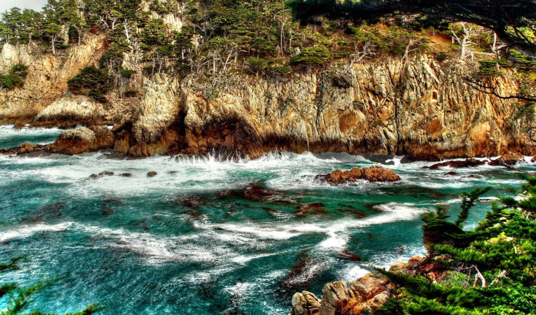 скалы, wallpapers, слушать, wallpaper, hd, волны, деревня, берегу, беликов, природа, побережье, nature, pack, waterscapes, снится, мне, waterscape, geterdone, сергей,